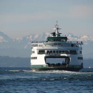 Seattle to Anacortes Ferry Terminal San Juan Islands The Edenwild Inn