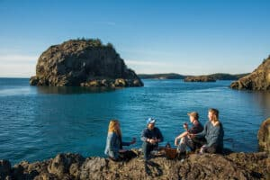 things to do on Lopez Island